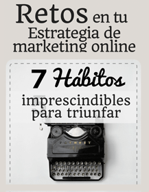 retos de marketing online