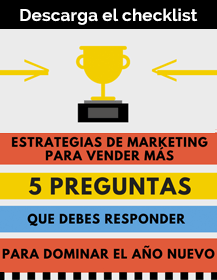 infografia estrategias de marketing para vender más