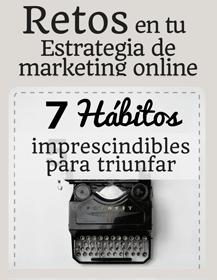 retos de marketing online