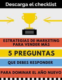 infografia estrategias de marketing para vender más
